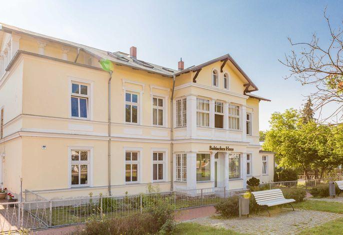 Baltisches Haus