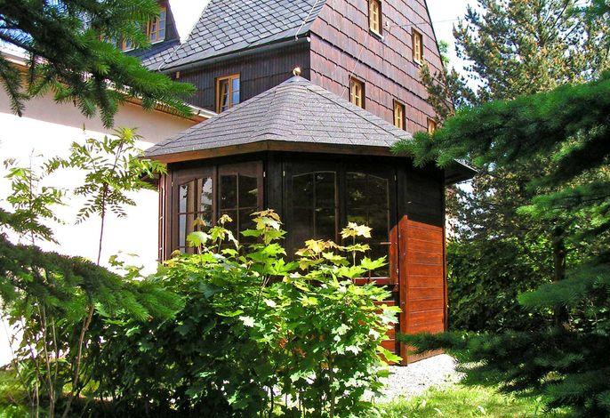 Ferienwohnungen in Neuwernsdorf ERZ 1080