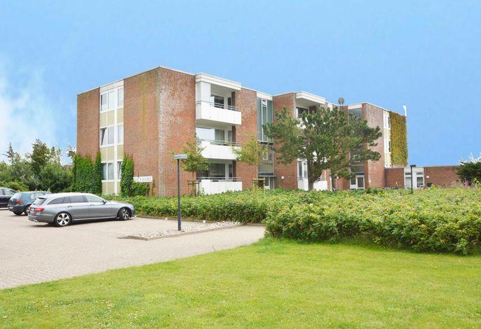Haus Habel Wohnung 18