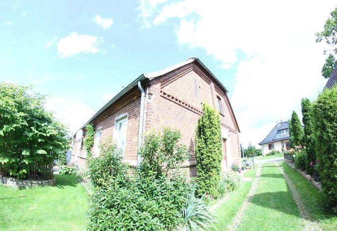 Landhaus Gersdorf nahe Ostseebad Kühlungsborn