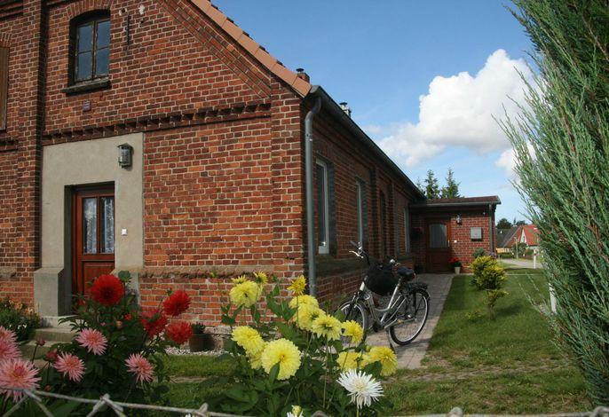 3-Raum-Landhaus