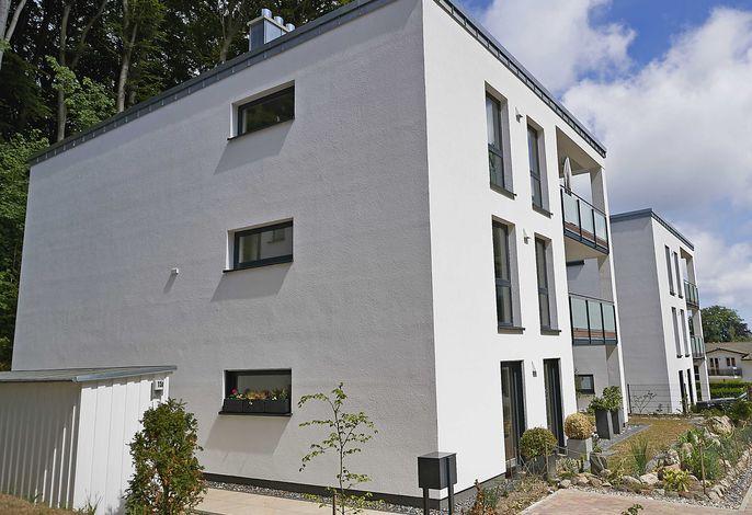 Haus  Königsstuhl F 406  Penthouse 54° Nord