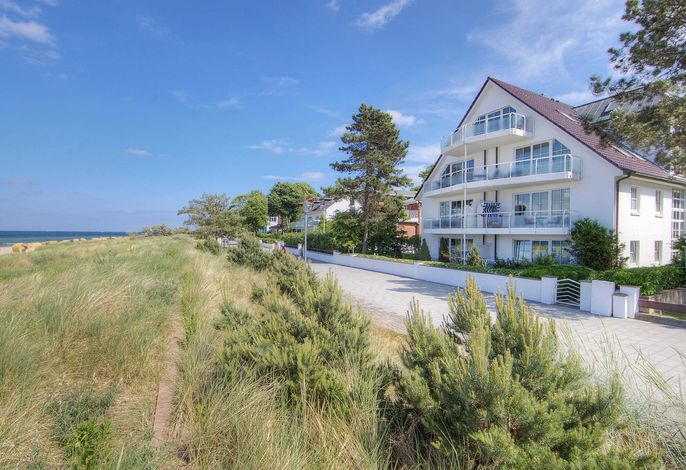 (GAR4h) Strandsonne - Haus Seelust