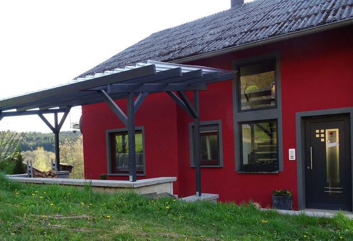 Haus Am Sonnenberg