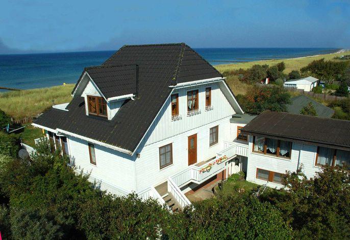 Vogelperspektive Haus Seeblick