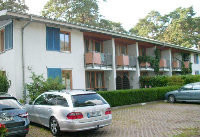 Ferienwohnung Strandvilla DH-78521
