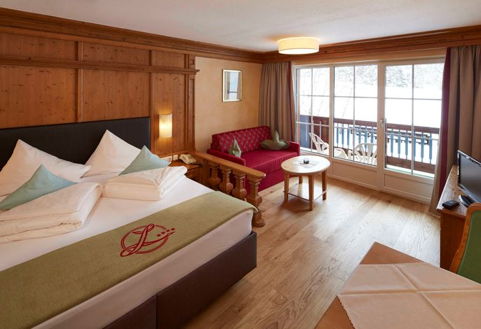 Hotel Lumberger Hof