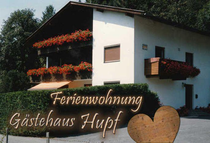 Gästehaus Hupf