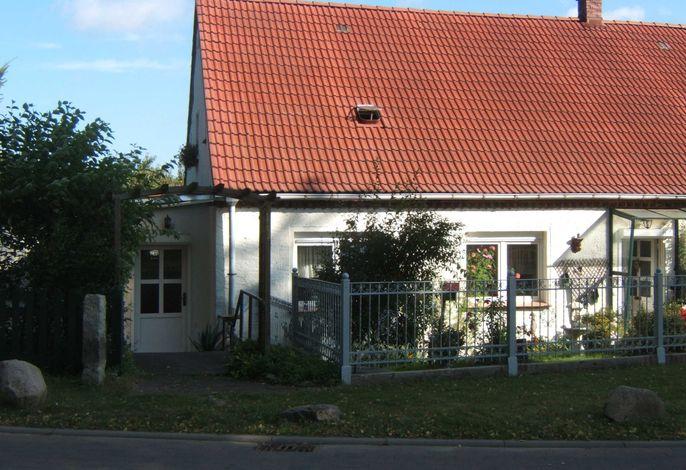 Ferienhaus Schwalbennest in Kratzeburg