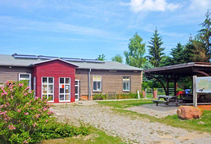 Gruppenhaus für  max. 30 Personen