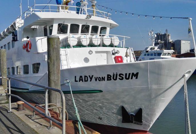 Lady von Büsum