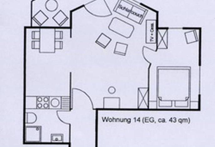 Haus am Wilhelmsberg