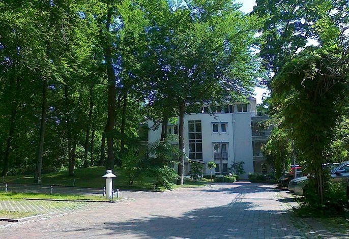 Villa Seepark WE 4 S
