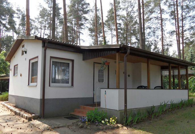 Ferienhäuser Familie Acker