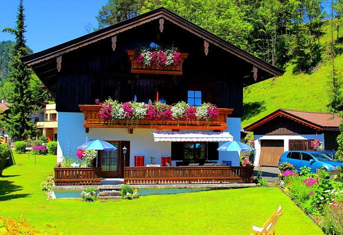 Haus Weigl am See