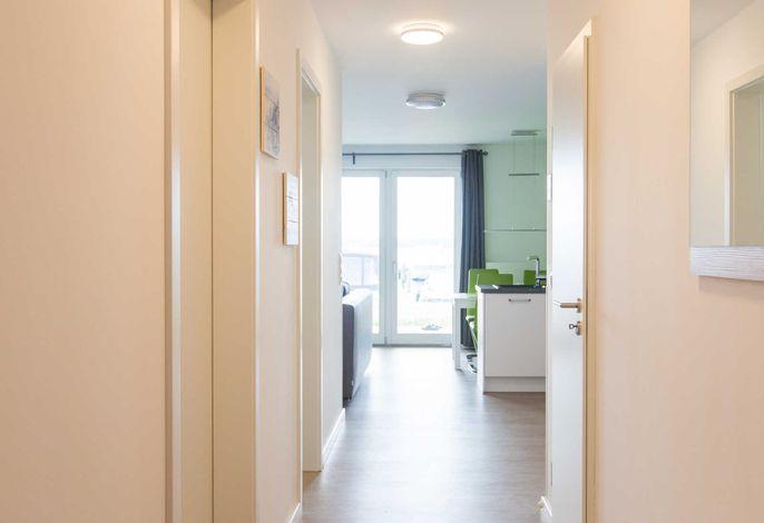 Hafendorf Haus 7/ Apartment 4