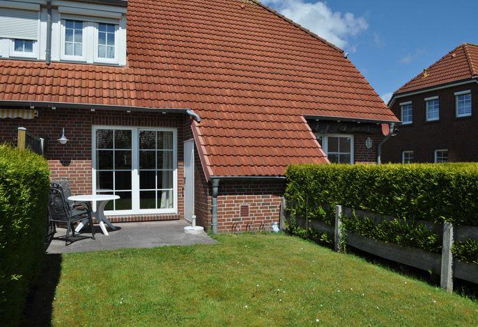 Nr. 05 - Ferienhaus Mühlenblick / Nähe Museumshafen
