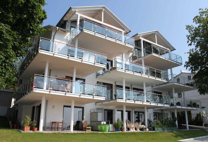 Villa Friede-Marie - App. Freya