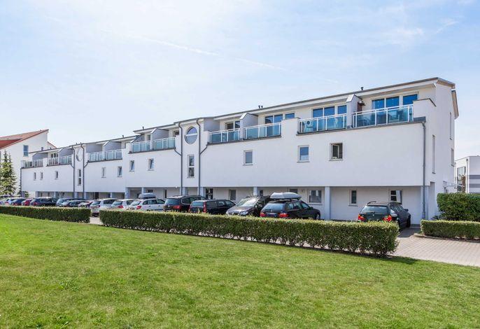 Yachthafenresidenz Wohnung 7303
