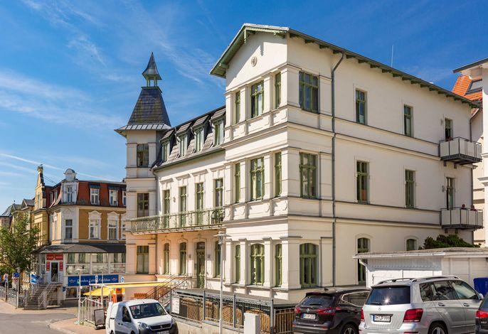 Villa Frohsinn-Wohnung 10