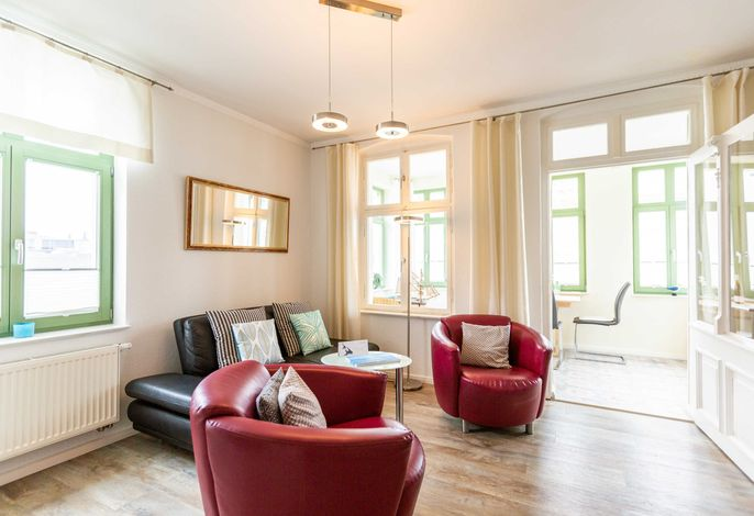 Villa Frohsinn-Wohnung 17