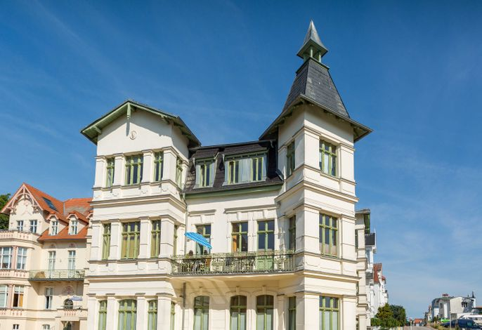 Villa Frohsinn-Wohnung 14