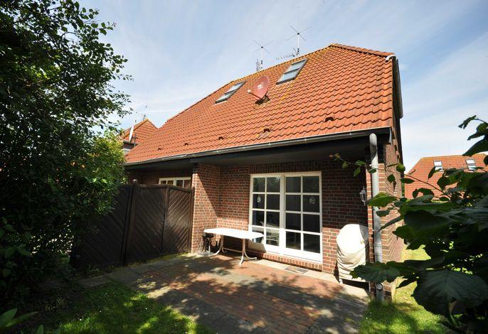 Nr. 94 - Ferienhaus Uferstraße