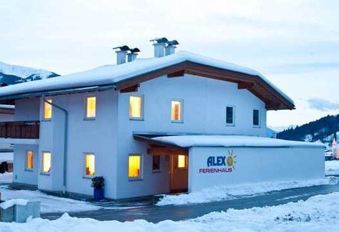 Ferienhaus Alex für 2-12 Personen