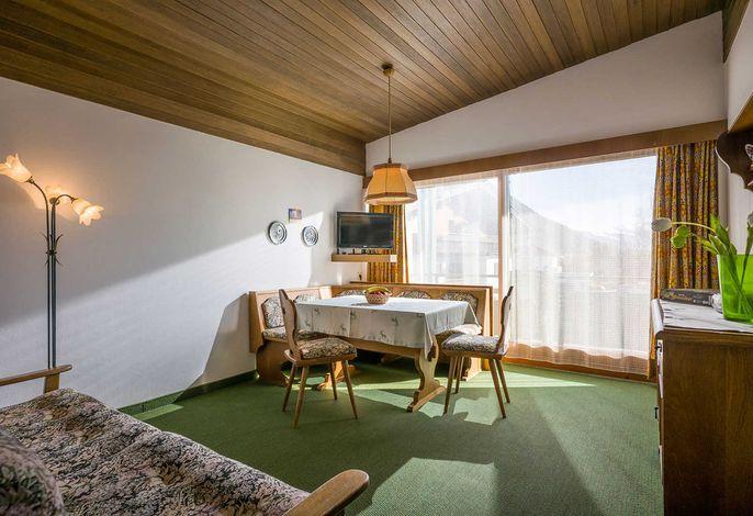 Typ B - Wohnzimmer
