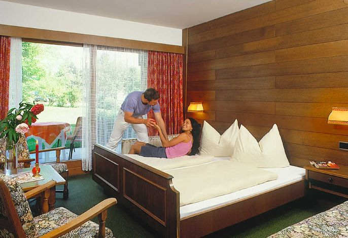Typ  A - Komfort  / Schlafzimmer