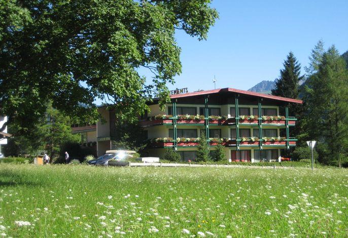 Appartements Achensee