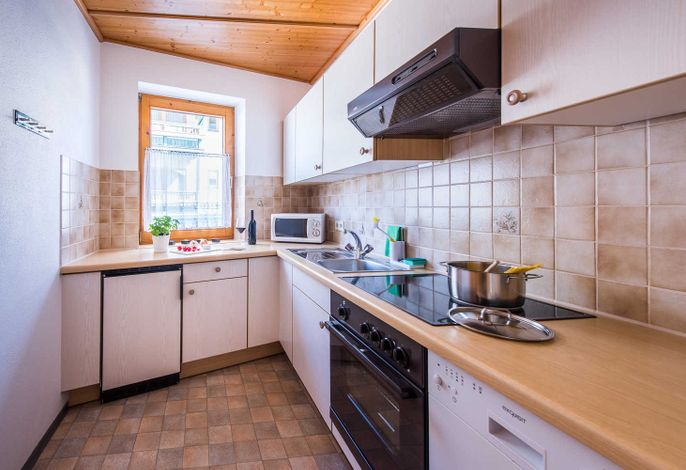 Küche Bsp. Foto