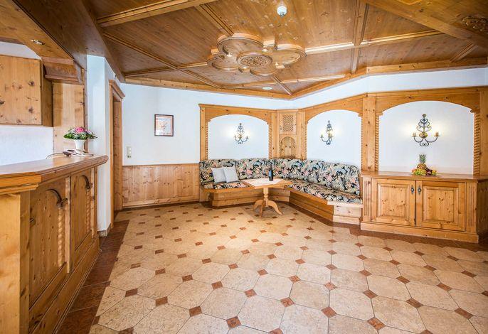 Appartementhaus Alpenrose