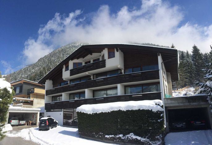 Apartmenthaus Lengsdorf