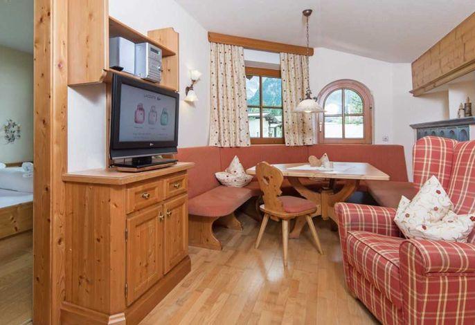 Appartement Natur - Wohnbeispiel -
