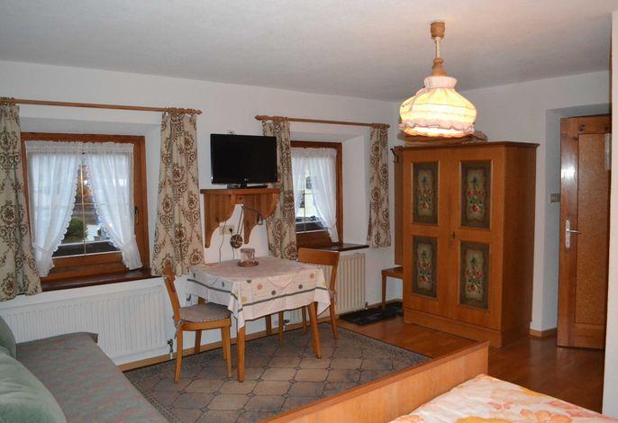 4-Bettzimmer mit Dusche und WC - Landhaus Mayer
