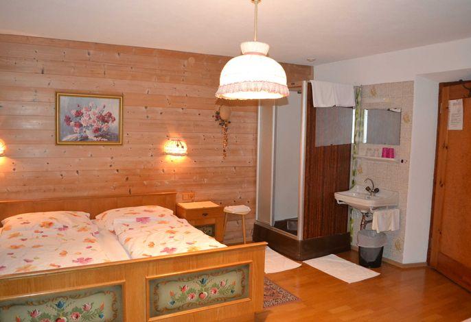 4-Bettzimmer mit Dusche - Landhaus Mayer
