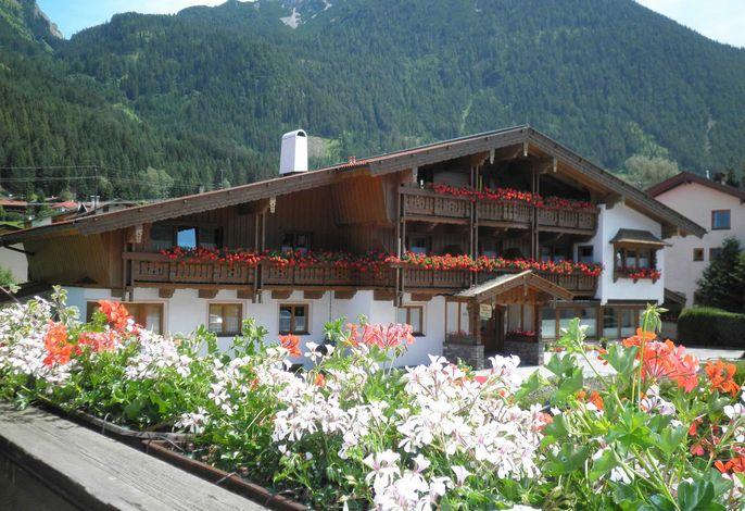 Landhausappartement Kofler