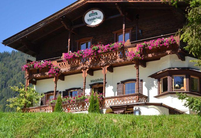 Haus Waldhäusl