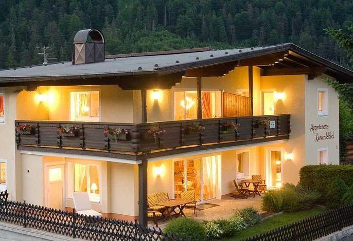 Apparthaus Karwendelblick