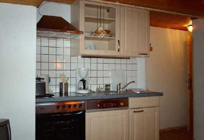 Appartements Seerose