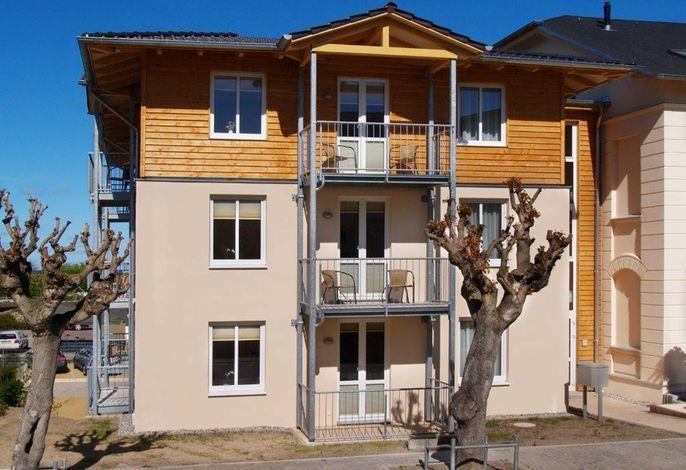 Appartementhaus Linquenda