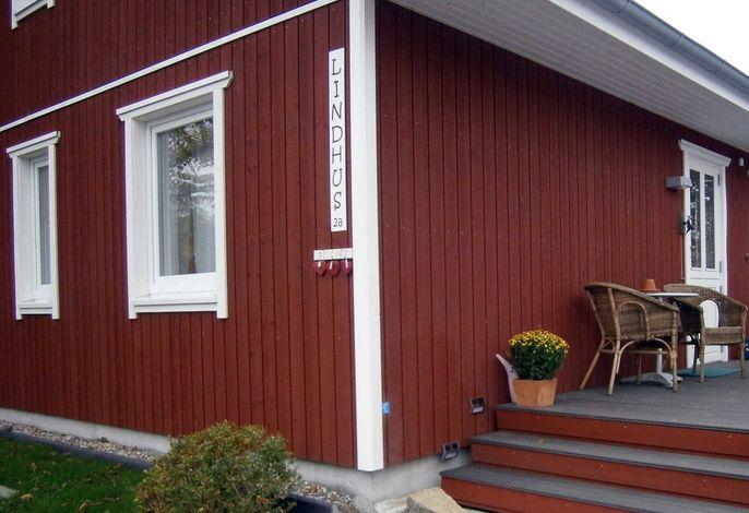 Das Lindhus in Grödersby