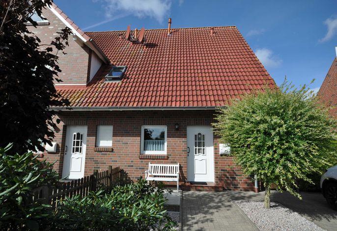 Nr. 73 - Ferienhaus Hajo's Huus Mittelweg