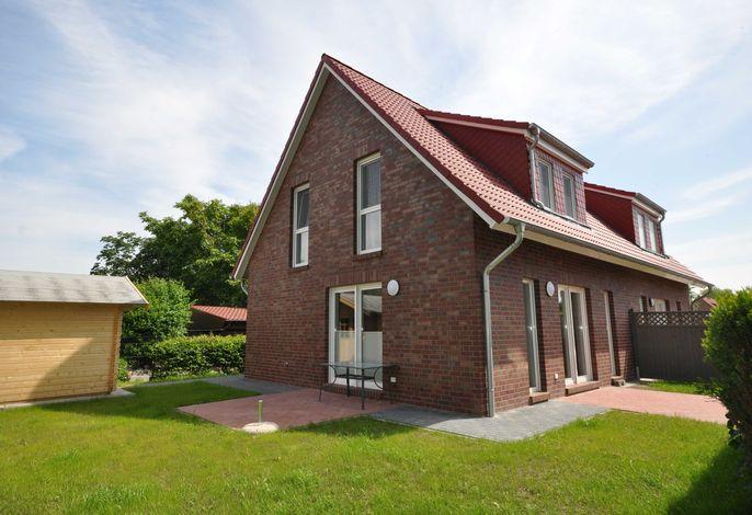 Nr. 76 - Ferienhaus Im Gartenland