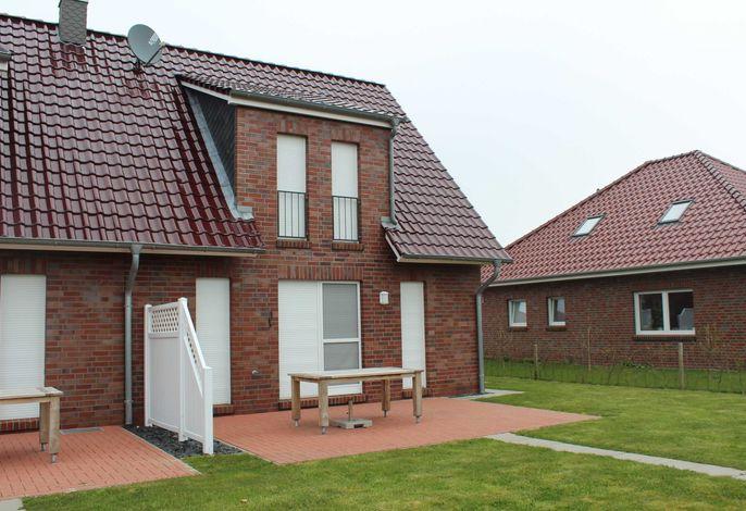 Nr. 139 - Ferienhaus In't Seeburger Winkel
