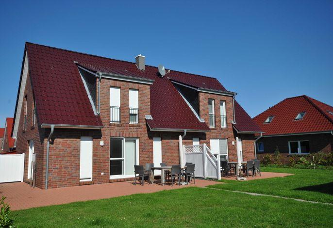Nr. 140 - Ferienhaus In't Seeburger Winkel