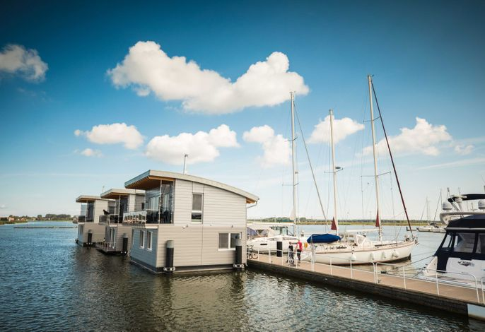 08. Floating-Houses (105 m²) Thalassa