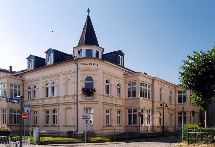 Villa Phönix - App. 5