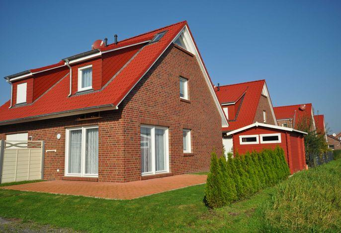 Nr. 137 - Ferienhaus In't Seeburger Winkel